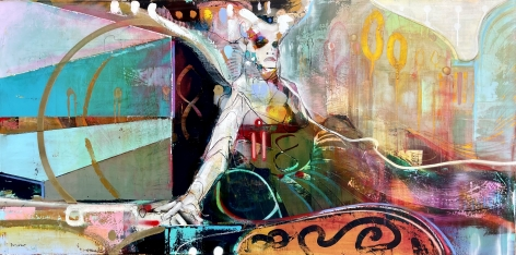 Galerie LeRoyer | Dominic Besner