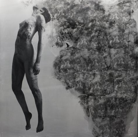 Marie-Josée Roy | Galerie LeRoyer