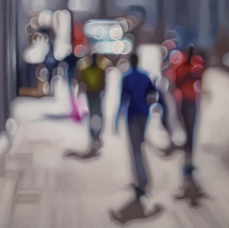 Philip Barlow| Galerie LeRoyer