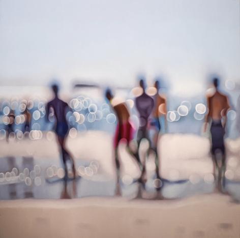 Philip Barlow | Galerie LeRoyer