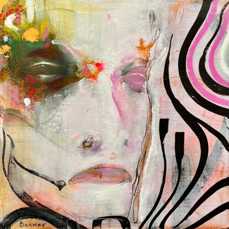 Dominic Besner | Galerie LeRoyer