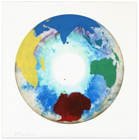 Marc Quinn | Galerie LeRoyer