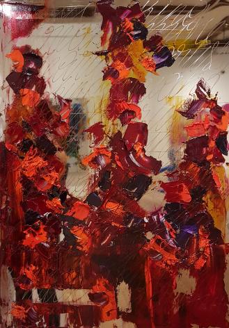 Karim Ghidinelli | Galerie LeRoyer