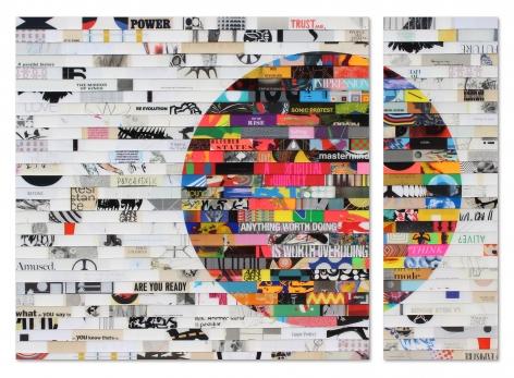 James Verbicky, Galerie LeRoyer