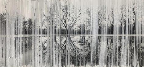 Pezhman Delijou | Galerie LeRoyer