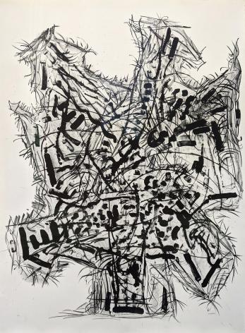 Galerie LeRoyer | Jean-Paul Riopelle
