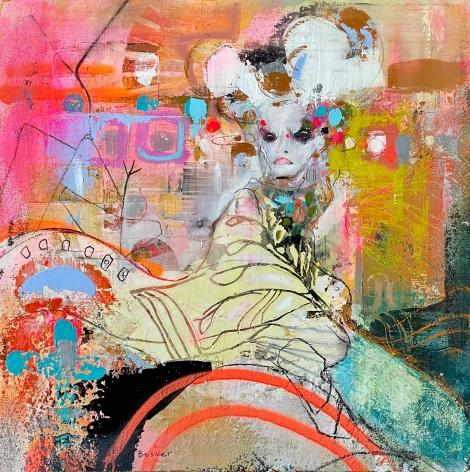 Galerie LeRoyer   Dominic Besner