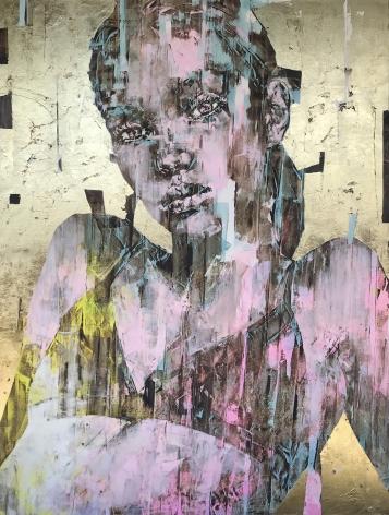 Marco Grassi, Galerie LeRoyer