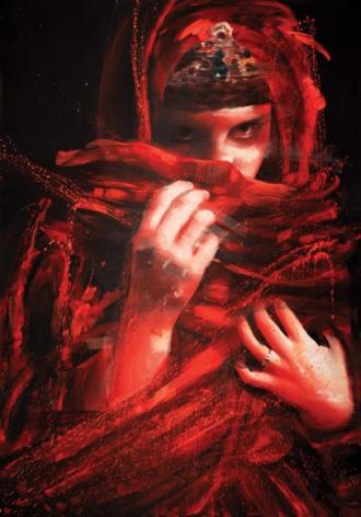 Roberta Coni | Galerie LeRoyer
