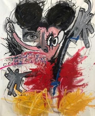 John Paul Fauves | Galerie LeRoyer