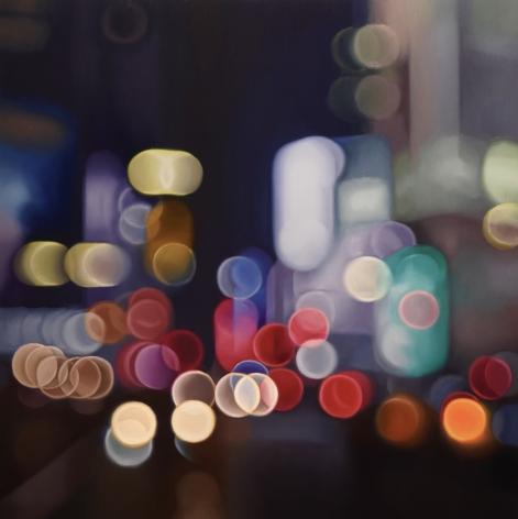 Galerie LeRoyer | Philip Barlow