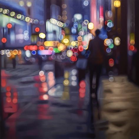 Philip Barlow Galerie LeRoyer