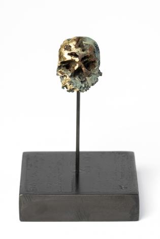 Galerie LeRoyer | Yann Normand