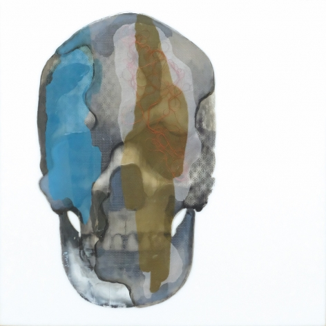 Galerie LeRoyer   Rogelio Manzo