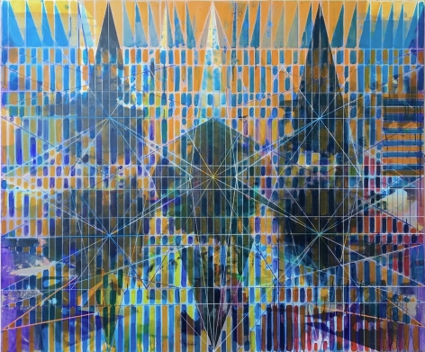 Joe Lloyd   Galerie LeRoyer