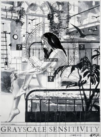 Ole Aakjær | Galerie LeRoyer