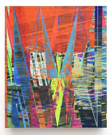 Joe Lloyd | Galerie LeRoyer