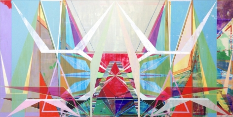 Galerie LeRoyer, Joe Lloyd