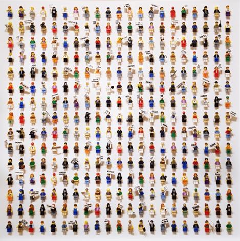 James Burke   Galerie LeRoyer