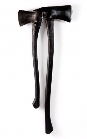 Yann Normand, Galerie LeRoyer