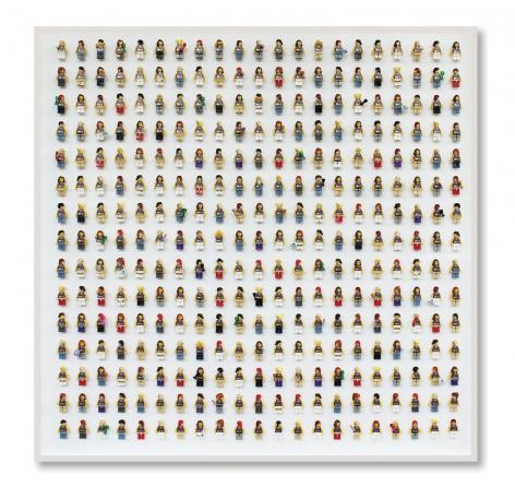 James Burke | Galerie LeRoyer