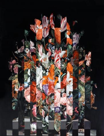 Galerie LeRoyer   Dan Alva