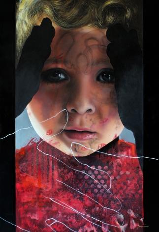 Ermilo Espinosa | Galerie LeRoyer