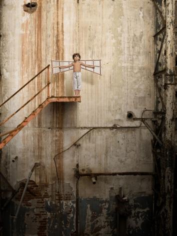 Claudio Napolitano, Galerie LeRoyer