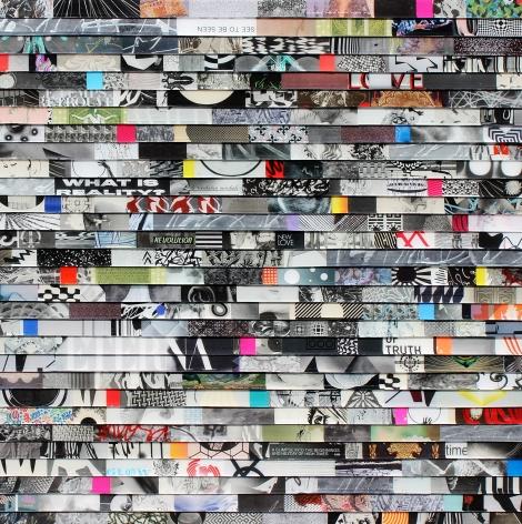 James Verbicky |Galerie LeRoyer