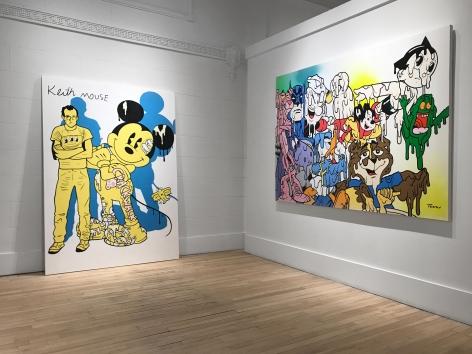 Antoine Tava | Galerie LeRoyer