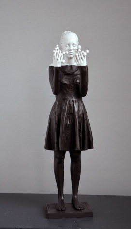 Willy Verginer | Galerie LeRoyer