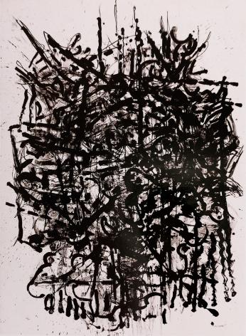 Galerie LeRoyer | Jan-Paul Riopelle