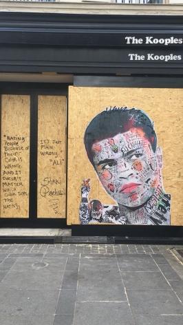 Muhammad Ali // Paris 2018