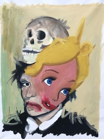 John Paul Fauves |Galerie LeRoyer
