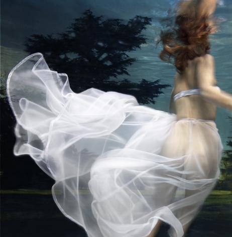 "Barbara Cole ""Kew at Night"" Galerie LeRoyer"