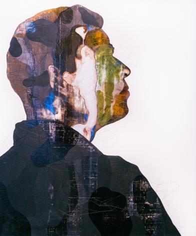 Rogelio Manzo | Galerie LeRoyer