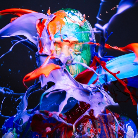 Tyler Shields | Galerie LeRoyer