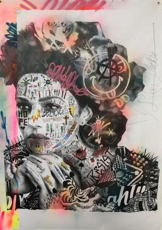 Galerie LeRoyer | Stikki Peaches