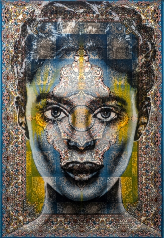 Galerie LeRoyer | Mateo