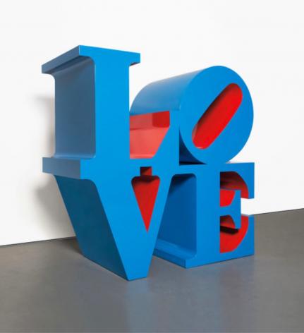 Robert Indiana | Galerie LeRoyer