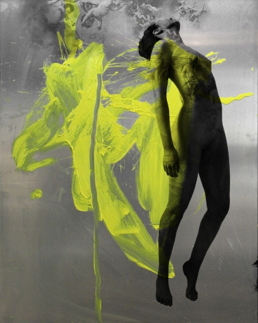Marie-Josée Roy, Galerie LeRoyer