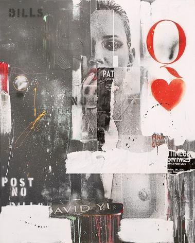 Denis Dulude, Galerie LeRoyer
