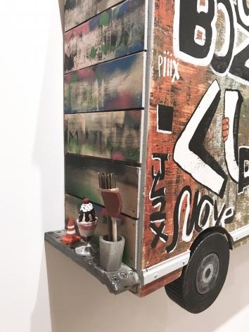 Jouets Lafrance | Galerie LeRoyer