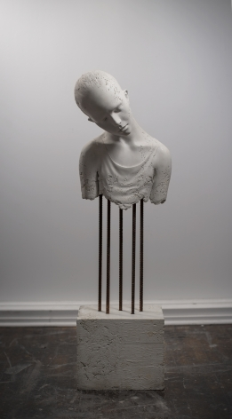 Maya Kulenovic  Galerie LeRoyer