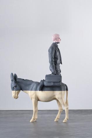 Willy Verginer| Galerie LeRoyer