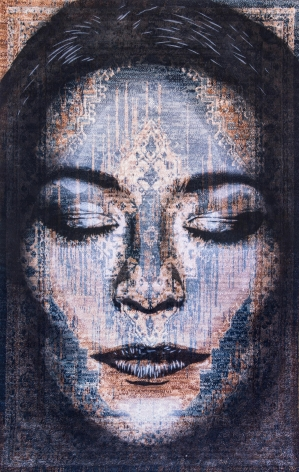 Mateo, Galerie LeRoyer