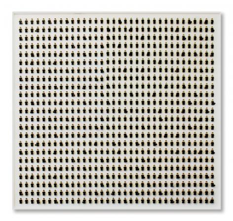 James Burke, Galerie LeRoyer