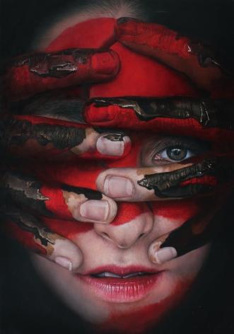 Jorge Ermilio |Galerie LeRoyer