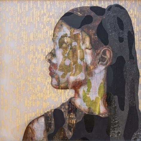 Rogelio Manzo   Galerie LeRoyer