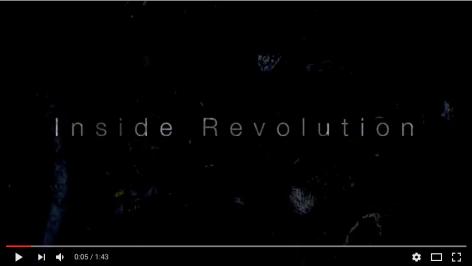 Inside Revolution - Moving in
